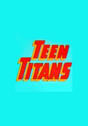 Mego Teen Titans Series