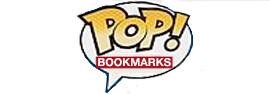 Funko Pop! 3D Bookmarks