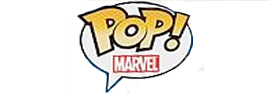 Funko Pop! Marvel Figures