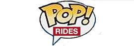 Funko Pop! Rides