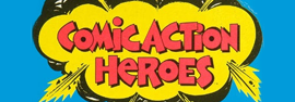 Comic Action Heroes