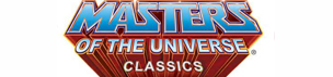 Masters of the Universe Classics Series