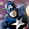 Captain America Toys, Puzzles, Games, Action Figures, and Memorabilia
