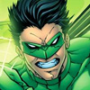 Kyle Rayner/Green Lantern Toys, Action Figures, Memorabilia, and Collectibles