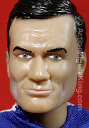 "Captain Action 12"" Figure from Round 2"