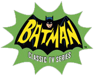 Classic TV Batman Action Figures from Figures Toy Company