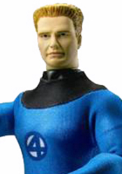 Human Torch: Hasbro's Signature Series 9 Inch Figure