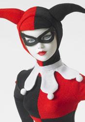 "Harley Quinn 16"" Tonner Action Figure"