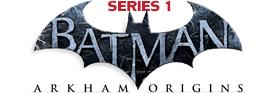 Batman: Arkham Origins Series 1