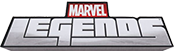 Marvel Legends 6-Inch Scale Action Figures