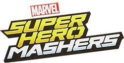 Marvel Super Hero Mashers