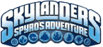 Silver Dino-Rang Skylanders Spyro's Adventure Figure