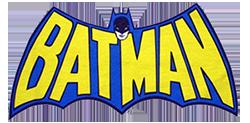 Mego 12-Inch Batman Action Figures