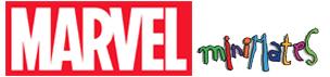 Marvel Minimates from Diamond Select