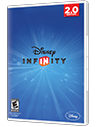Disney Infinity 2.0 Marvel SUper Heroes Game and Figures
