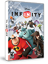 Disney Infinity Game and Figures Database