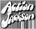 Mego Action Jackson