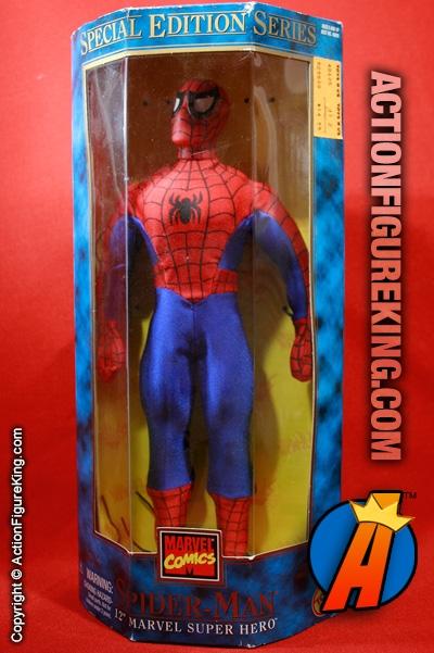 18 Inch Spider Man 2 Toy : Spider man quot marvel super hero action figure from toybiz