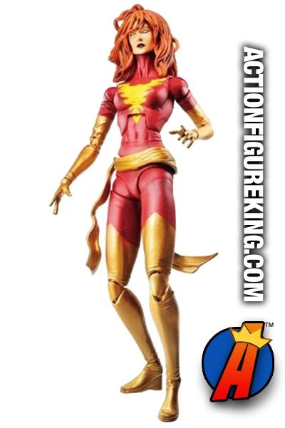 Phoenix Action Figure Marvel Legends Icons