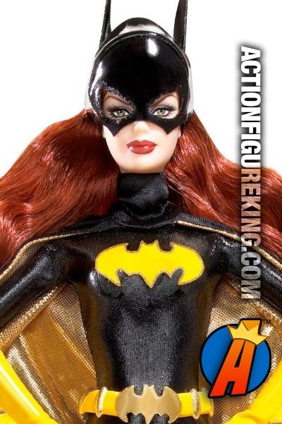 barbie batgirl