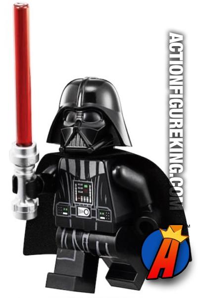 STAR WARS DARTH VADER BREAKABLE HELMET 3.75 INCHES BLACK SERIES REMOVABLE #07