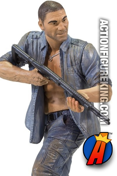 Mcfarlane Toys The Walking Dead Tv Series 2 Shane Walsh