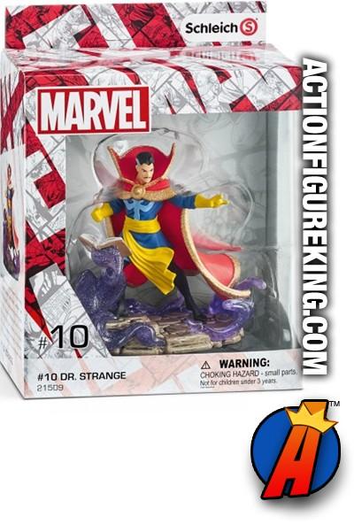 Schleich Marvel Comics-Dr STRANGE 21509