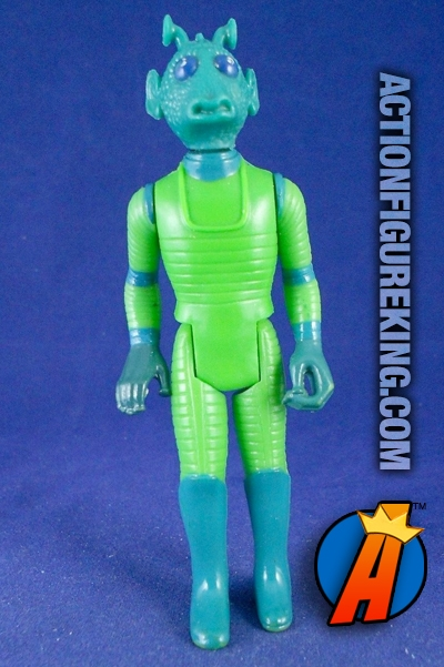 "Walrus Man Exclusive 3.75/"" Action Figure Greedo Funko Star Wars Hammerhead"