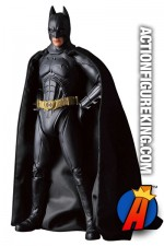 Christian Bale Real Action Heroes BATMAN BEGINS sixth-scale action figure from MEDICOM