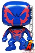 Funko Pop! Marvel SPIDER-MAN 2099 Bobblehead Figure No. 81.