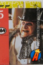 Batman Returns featuring The Penguin 55-Piece Mini-Puzzle from Golden.