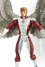 Marvel Legends Sentinel Series 10 Angel Figure.