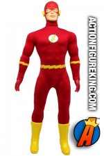 DC COMICS SUPER-HEROES 14-INCH THE FLASH ACTION FIGURE FROM MEGO CORPORATION CIRCA 2018