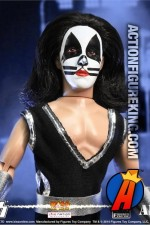 KISS Alive Series 6 The Catman (Peter Criss) 8-Inch Action FIgures from Figures Toy Company.