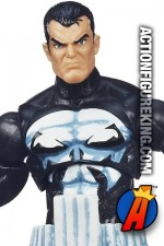 Marvel Universe 3.75 inch 2012 Series Two Punisher action figure from Hasbro.