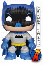 Funko Pop! Heroes Entertainment Earth Exclusive 1950s Retro BATMAN Figure.