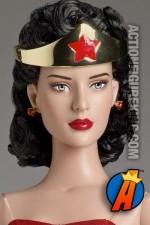 Tonner Golden Age style Wonder Woman fasghion figure.