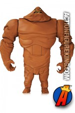 The Batman New Adventures Animated Series CLAYFACE Action Figure.