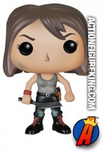 Funko Pop! TV THE WALKING DEAD MAGGIE figure number 98.