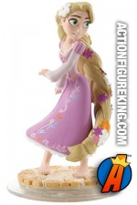 Disney Infinity Tangled Rapunzel figure.