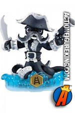 Swap Force Dark Wash Buckler figure from Sklyanders and Activision.
