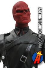 Marvel Select Red Skull premium action figure from Diamond.