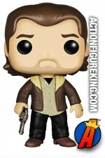 Funko Pop! TV The WALKING DEAD Season 5 RICK GRIMES figure number 306.