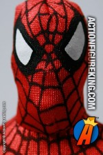Target Exclusive Famous Cover Series 8 inch Spider-Man action figure.
