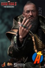 Iron Man 3 The Mandarin Sixth Scale action figure from Hot Toys.