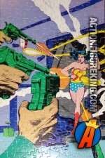 APC 200 piece Wonder Woman jigsaw puzzle (1170).