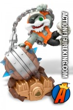 Skylanders SuperChargers Smash Hit figure.