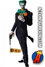 Sixth-scale Batman Hush Real Action Heroes JOKER figure from MEDICOM.