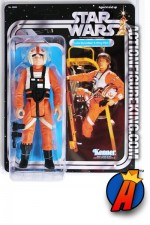STAR WARS Sixth-Scale Jumbo LUKE SKYWALKER X-Wing Pilot KENNER Action Figure.