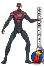 Marvel Universe 3.75 2012 Series One Unlimited Spider-Man Variant action figure from Hasbro.
